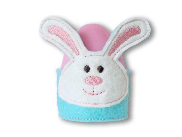 Bunny Easter Egg Holder Tutorial