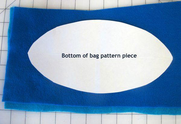 Spring gift bag