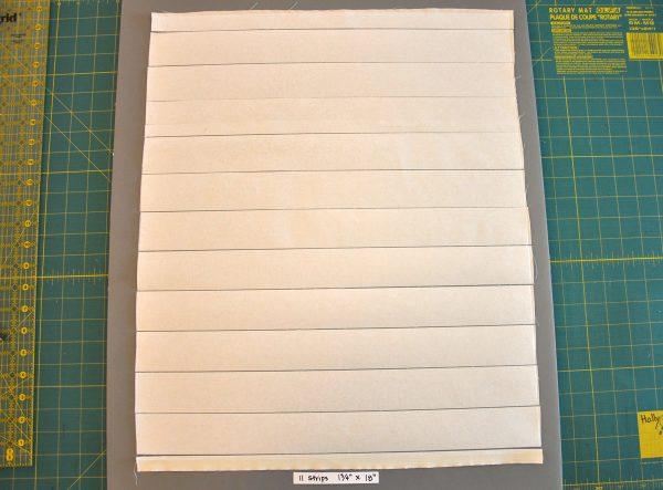 Stitch Sample Book Tutorial