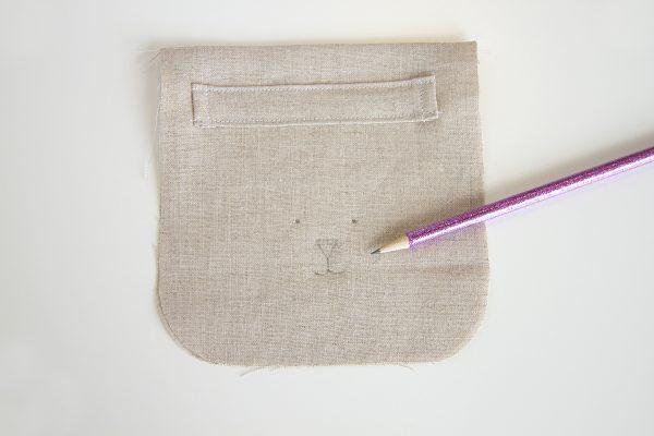 drawstring bunny bag 12