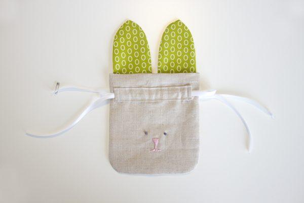 drawstring bunny bag 18