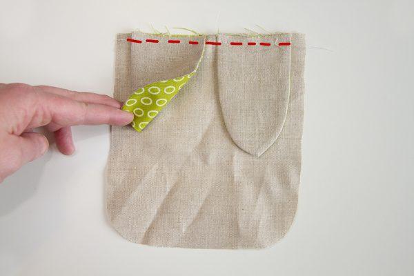 drawstring bunny bag 5