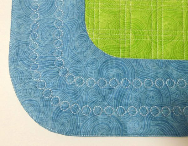 how to sew with seam guides