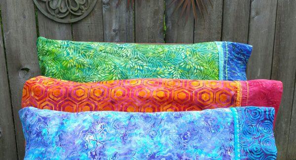 Decorative Pillowcases Tutorial