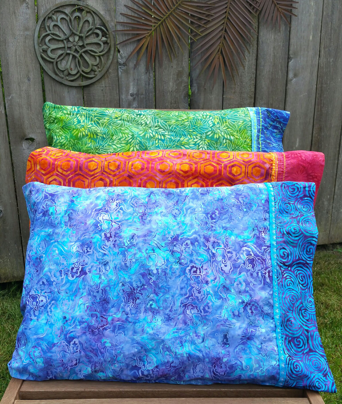 Decorative Pillow Cases Weallsew