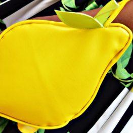 Lemon Clutch Tutorial
