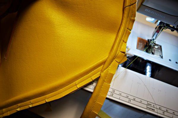 Lemon Clutch Tutorial 1200 x 800 BERNINA WeAllSew Blog 15