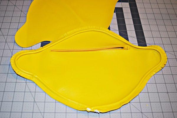 Lemon Clutch Tutorial 1200 x 800 BERNINA WeAllSew Blog 16