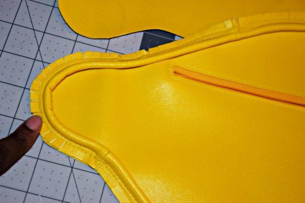 Lemon Clutch Tutorial 1200 x 800 BERNINA WeAllSew Blog 17