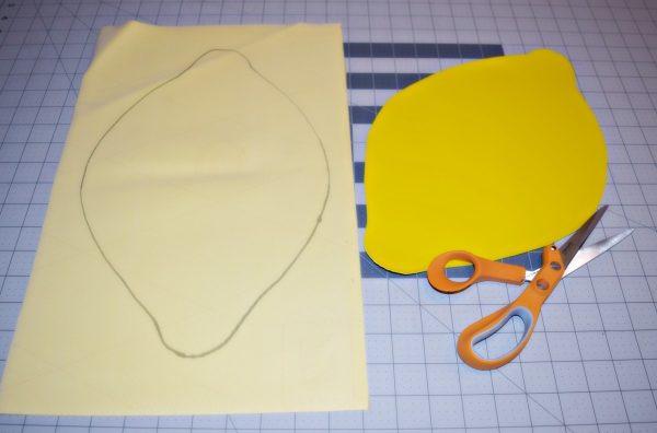 Lemon Clutch Tutorial 1200 x 800 BERNINA WeAllSew Blog 2