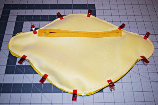 Lemon Clutch Tutorial 1200 x 800 BERNINA WeAllSew Blog 24