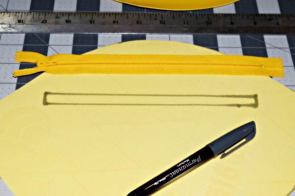 Lemon Clutch Tutorial 1200 x 800 BERNINA WeAllSew Blog 4