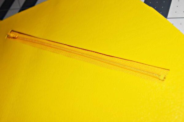 Lemon Clutch Tutorial 1200 x 800 BERNINA WeAllSew Blog 6
