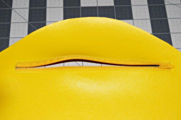 Lemon Clutch Tutorial 1200 x 800 BERNINA WeAllSew Blog 8