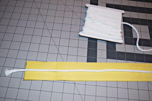 Lemon Clutch Tutorial 1200 x 800 BERNINA WeAllSew Blog 9