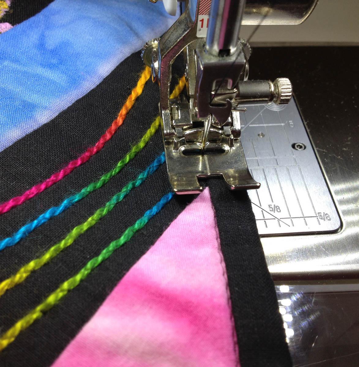 Repurposing Repurposing An Old Quilt Weallsew