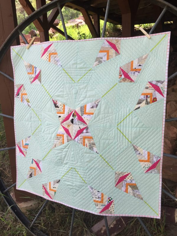 Paper Piecing For Beginners Weallsew