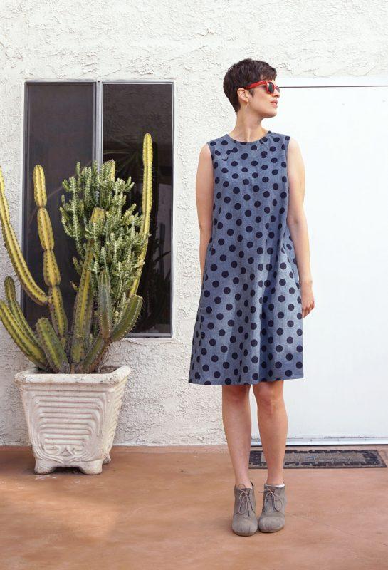 Meet BERNINA Brand Ambassador Beth from Sew DIY