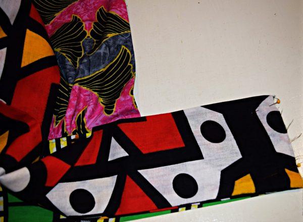 Color-Blocking with Ankara 1200 x 879 BERNINA WeAllSew Blog