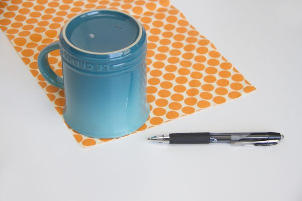Double Pot Holder with Hand Pockets 2