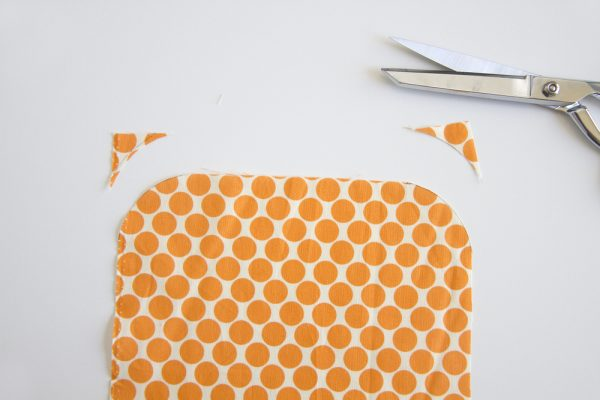 Double Pot Holder with Hand Pockets 3