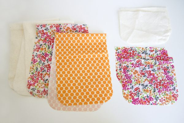 Double Pot Holder with Hand Pockets 4