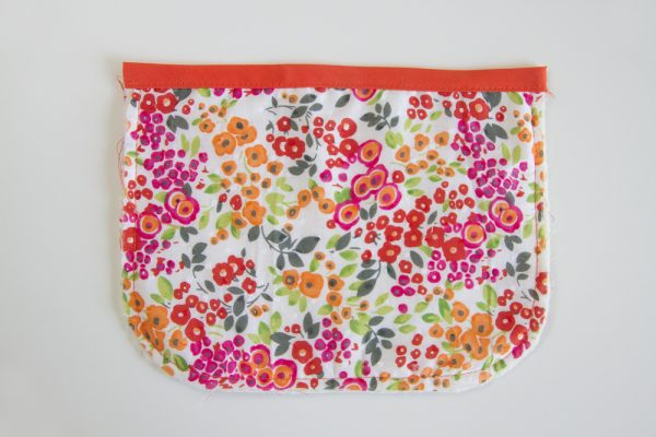 Double Pot Holder with Hand Pockets 8