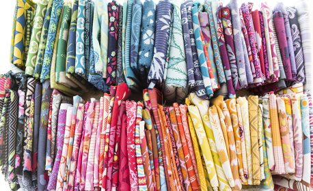 Fabric ~ My Favorite Sewing Tools