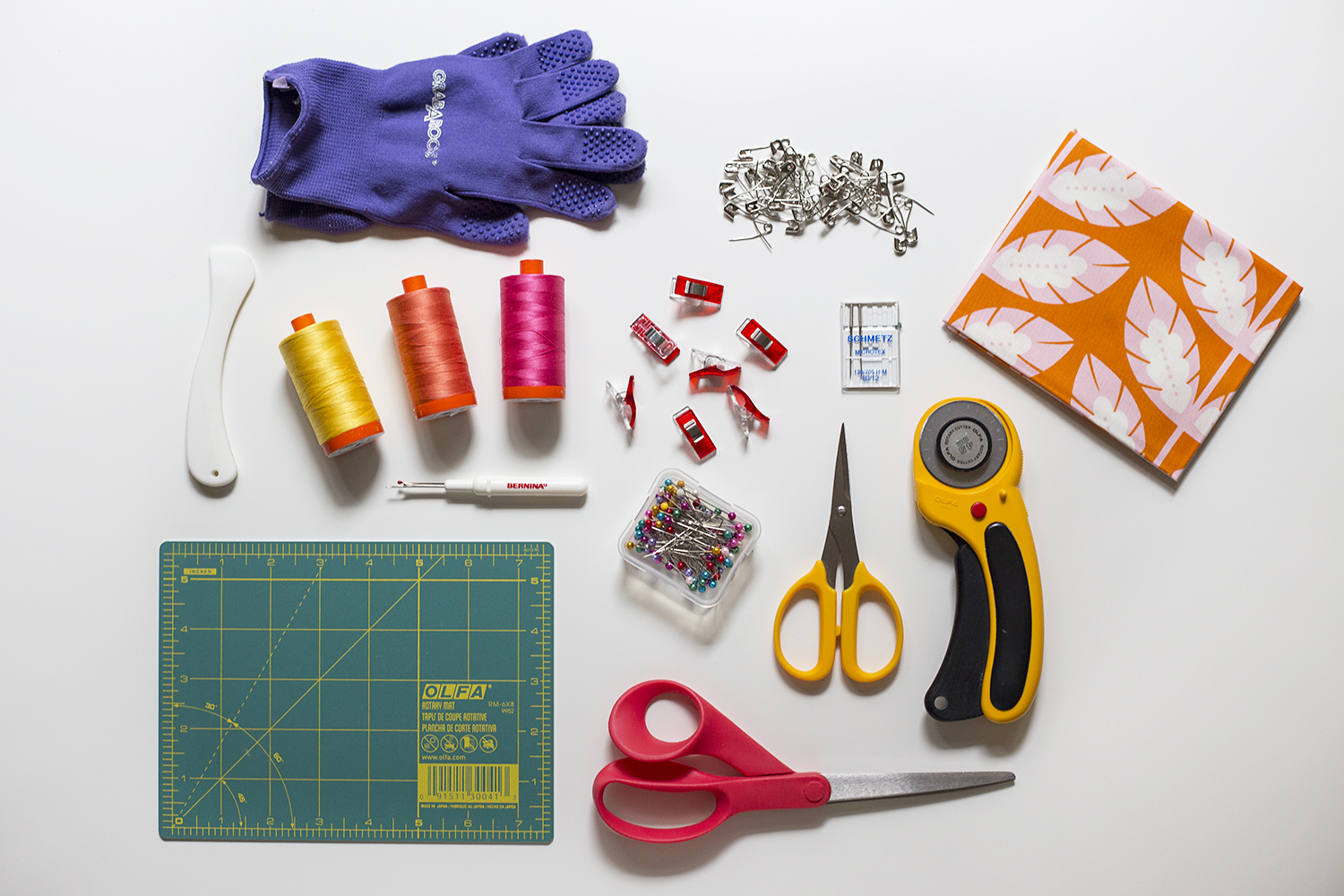 Must-Have Tools for Quilters | WeAllSew : cool quilting gadgets - Adamdwight.com