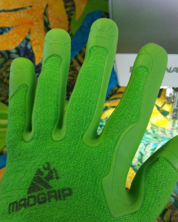 Madgrip glove