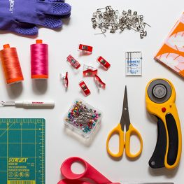 Must Have Tools for Quilters