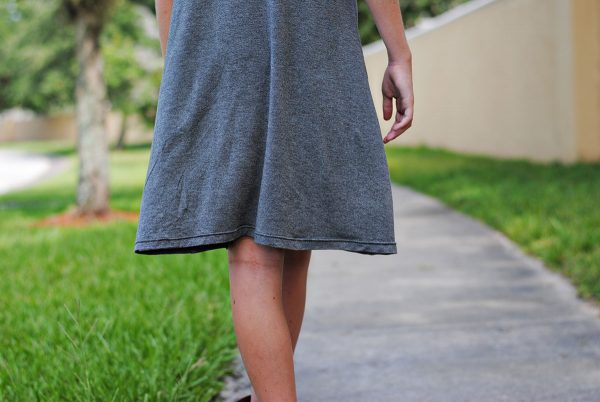 Swing Dress Tutorial