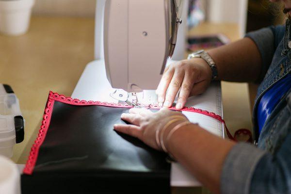 5 tips for beautiful seams