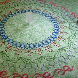 BERNINA Circular Embroidery Attachment # 83