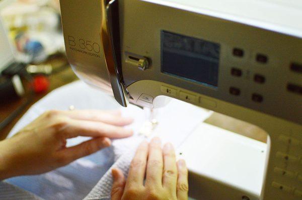 sewingunderstitching