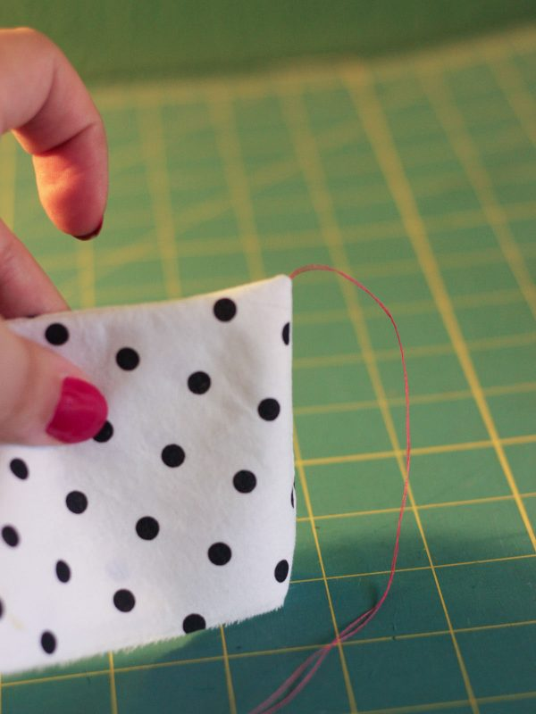 Idle Fancy -- Sewing a Perfect Collar-24