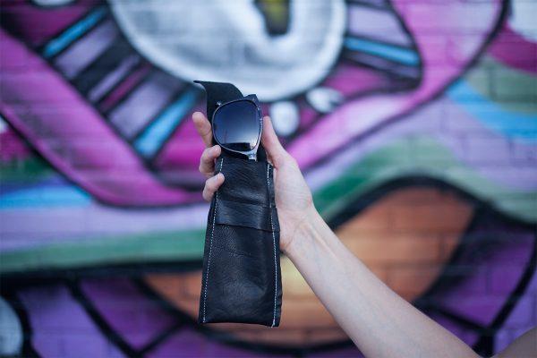 Sunglass Case Videotutorial