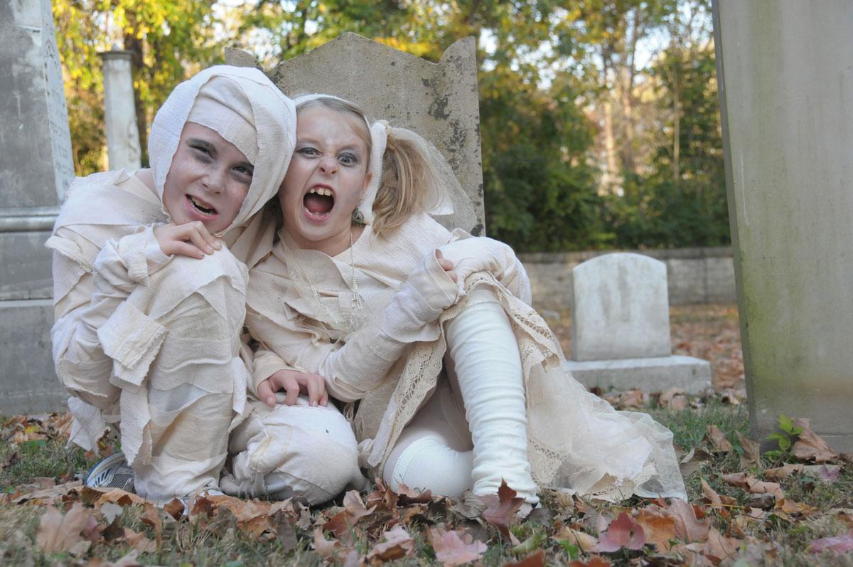 Halloween Costume Tips