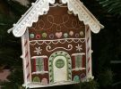02 OESD Village Gingerbread House - Copy