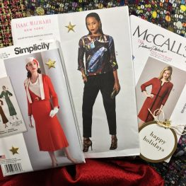 Holiday pattern trends