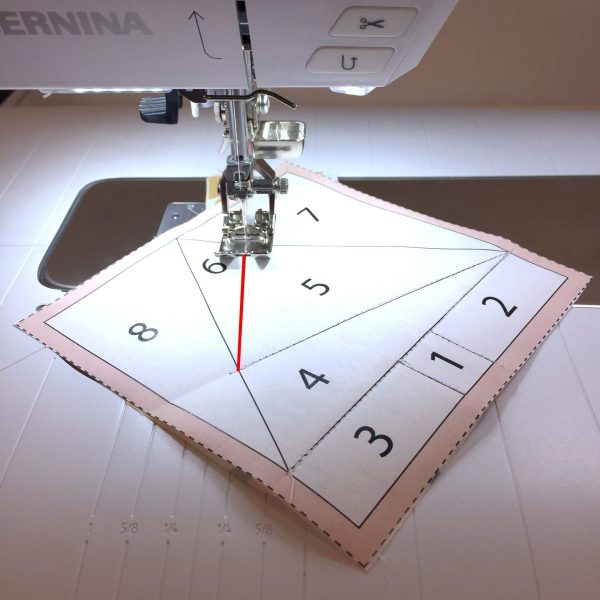 Holiday Coasters WeAllSew Gorgeous Don Kauffman's Sewing Machines
