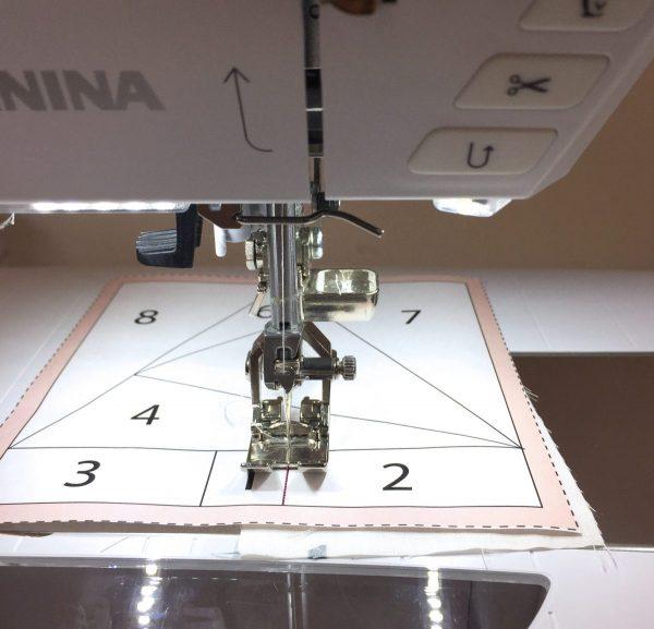 Holiday Coasters WeAllSew Amazing Don Kauffman's Sewing Machines