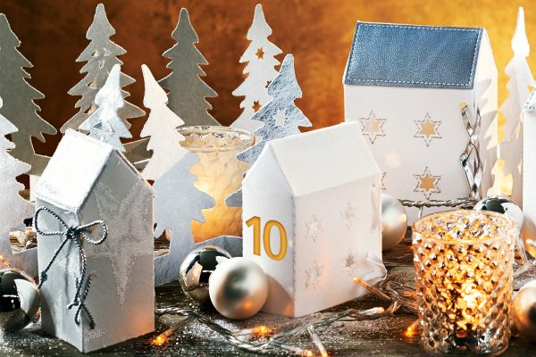 2016 Holiday Countdown - 10 days until Christmas Day