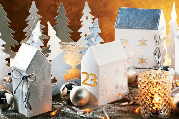 2016 Holiday Countdown - 23 days until Christmas Day