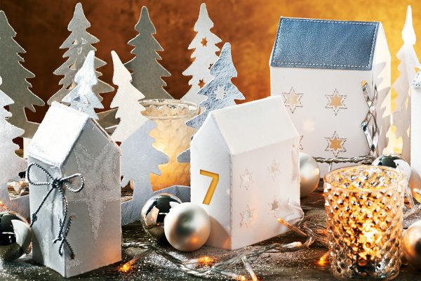 2016 Holiday Countdown - 7 days until Christmas Day