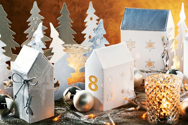 2016 Holiday Countdown - 8 days until Christmas Day
