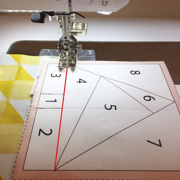 Holiday Coasters WeAllSew Custom Don Kauffman's Sewing Machines