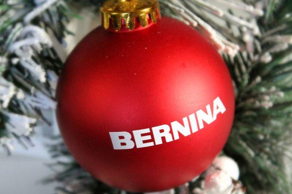 BERNINA Ornament