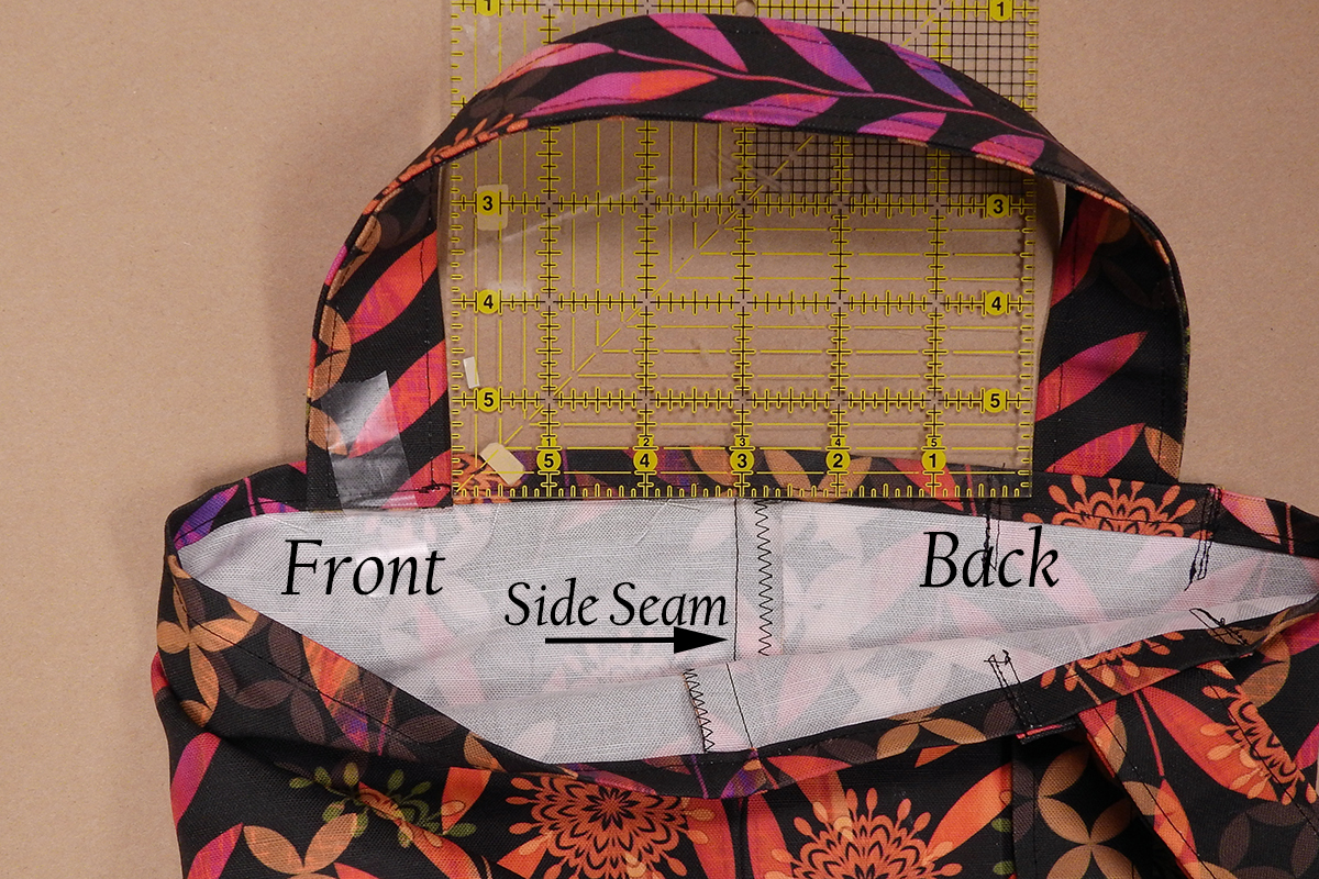 Convertible Tote Backpack Tutorial Weallsew