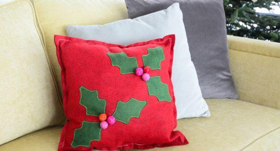 http://weallsew.com/wp-content/uploads/sites/4/2016/12/Holly-Berry-Felt-Pillow-DIY-5051-555x300.jpg